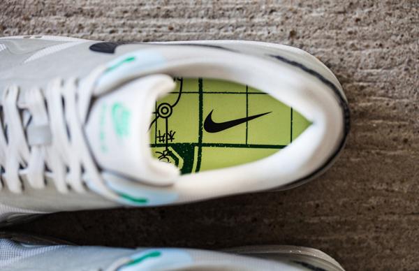 Nike Sp Air Clot 1 X La Sneaker Max Le De Site gv7Yb6Ify