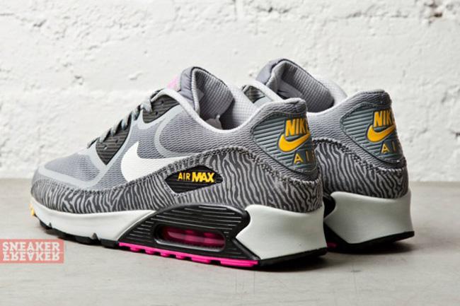 La Sneaker De Max Tape Nike Orange Le Site 90 Zebra Air 54RALq3j