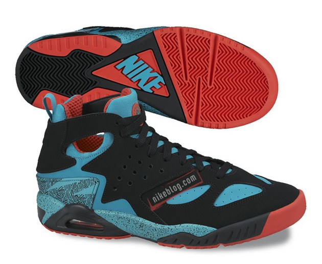 nike-air-tech-challenge-huarache-black-blue-red