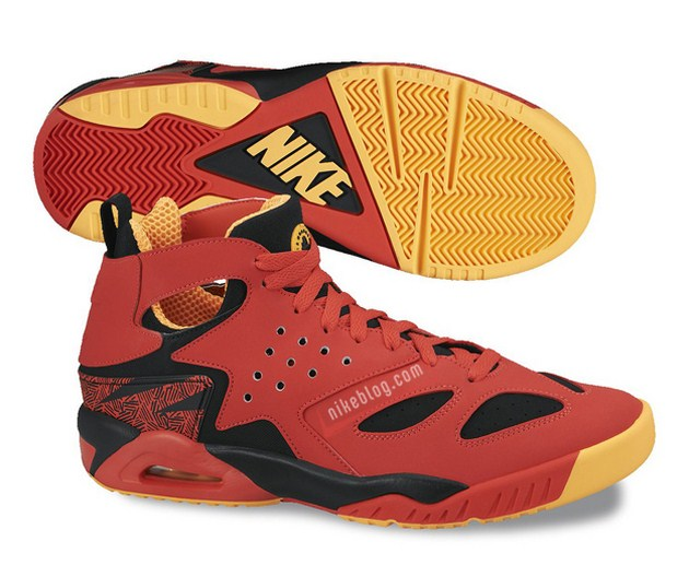 nike-air-tech-challenge-huarache-red-yellow