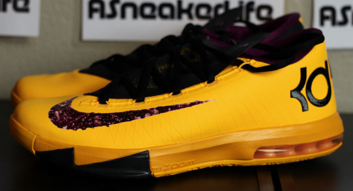 Nike KD VI - coloris à venir - Le Site de la Sneaker