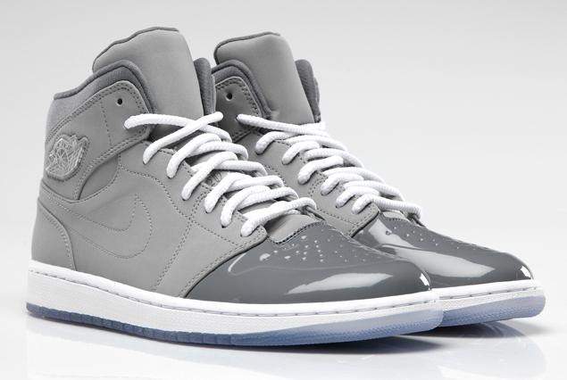 Air Jordan 1 '95 Cool Grey Le Site de la Sneaker