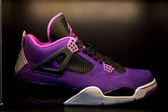 Air Jordan 4 Nitro Le Site De La Sneaker