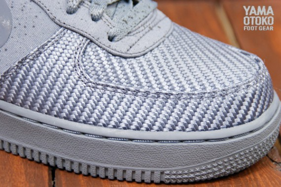 Nike Air Force 1 Low SP The Monotones Vol.1 Cool Grey