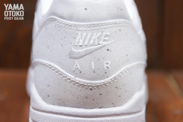 nike air max one blanc