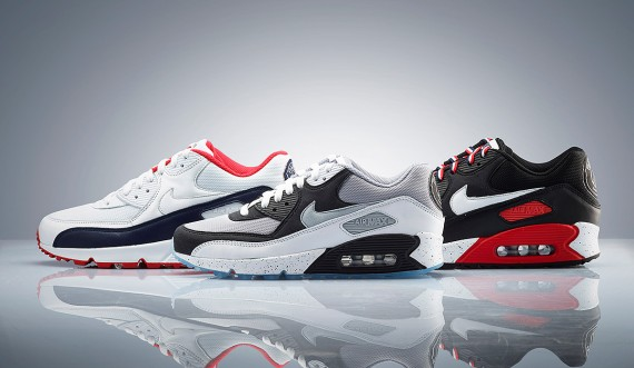 NIKEiD Air Max 90 PSG