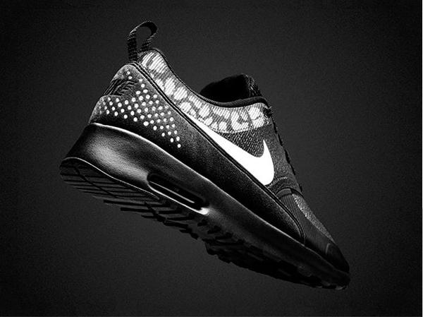 Nike Air Max Thea Pour Homme Noir