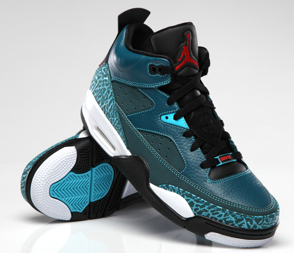 Son of mars bleu