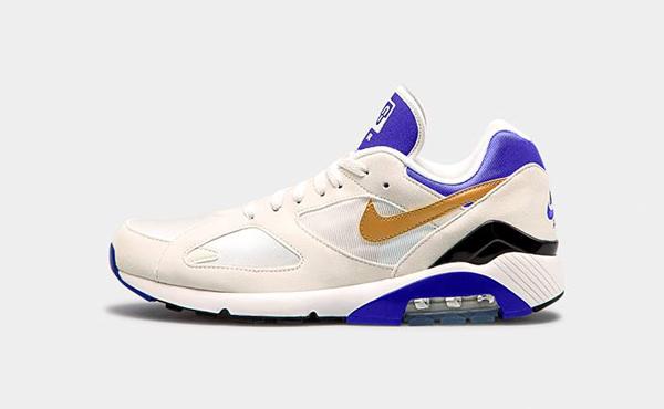 Nike Air Max 180 OG Pack - Le Site de la Sneaker