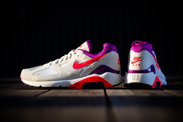 nike air max 180 qs laser crimson