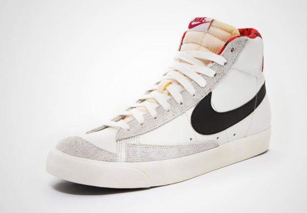 best service 34baa 43a8b Nike Blazer Mid  77 PRM VNTG  Style  537327-107