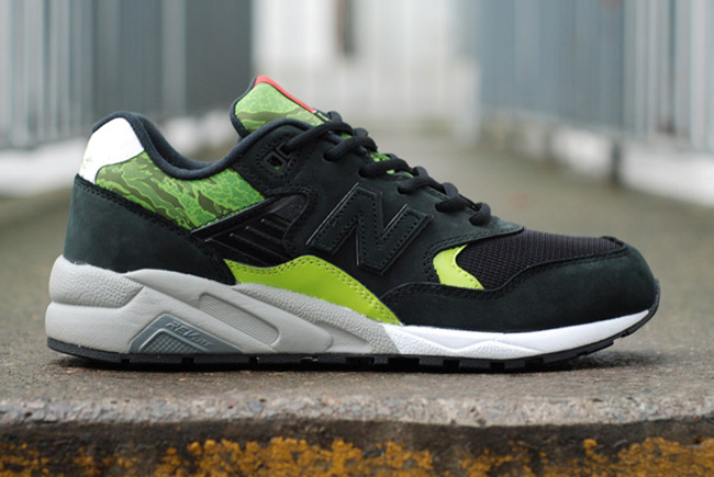 official photos 4e0f5 02f0c Mita Sneakers x SBTG x New Balance MT580 - Le Site de la Sneaker