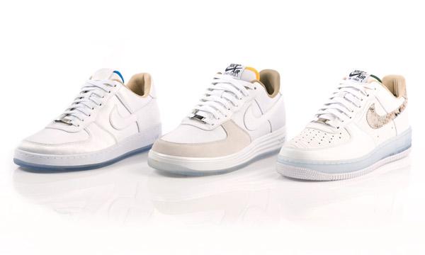 "1 Force Low ""brazil Nike Air Pack W2DbeHYE9I"