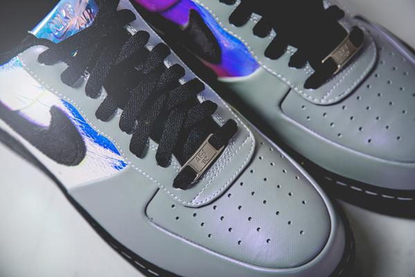Nike Air Force 1 Low CMFT PRM Hologram Le Site de la Sneaker