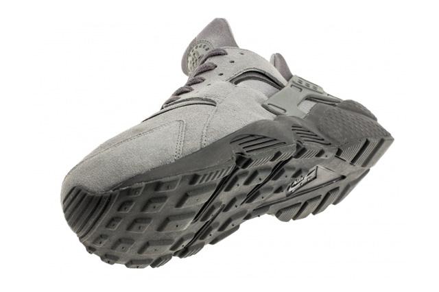 air huarache grey
