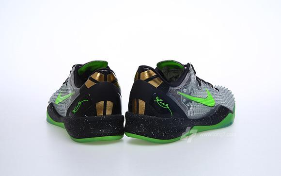 bde959287003 Nike Kobe 8 System SS - Le Site de la Sneaker