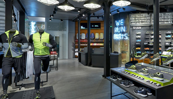boutique nike running