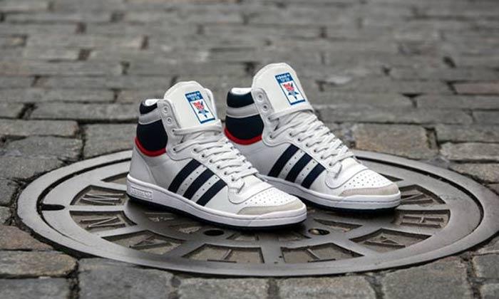 adidas Originals Top Ten Le Site de la Sneaker