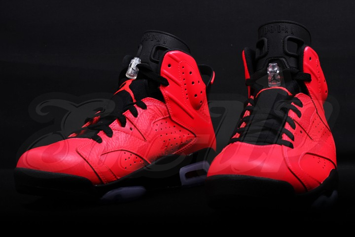 outlet store e8f05 1f35f ... promo code for air jordan 6 infrared 23 le site de la sneaker ed808  5340f