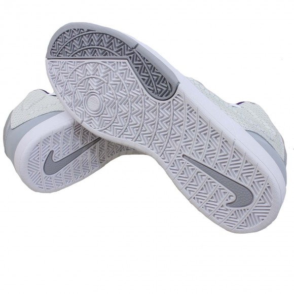 buy online 52b70 fbbc4 Nike Kobe 9 Lifestyle Lakers - Le Site de la Sneaker