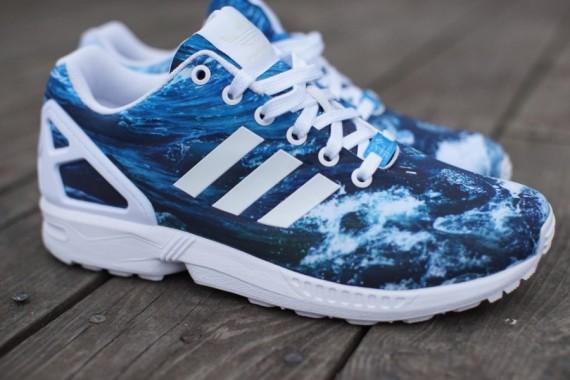 adidas zx flux 2