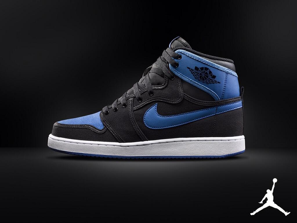 Automne Le Air Sneaker Royal De Jordan 1 Ko La 2014 Site 8Nnv0mywPO