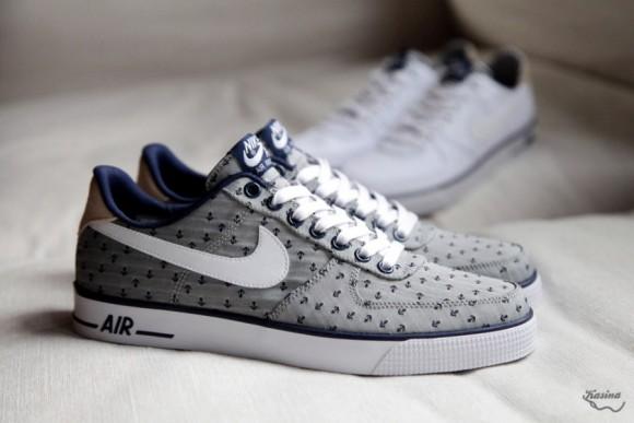 Nike Air Force 1 Low AC Nautical Pack Le Site de la Sneaker