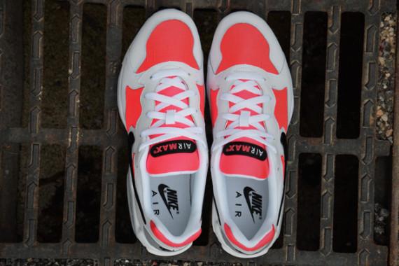 la Nike 2014 Max Air Retros Le de Triax Site Sneaker '94 zHPzTwqr