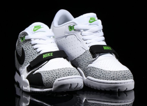 order online lowest price sports shoes Nike Air Trainer 1 Low ST Safari Pack - Le Site de la Sneaker