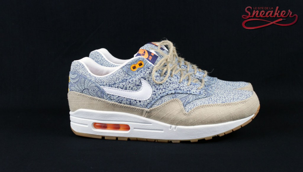 nike air max 1 liberty pour femme