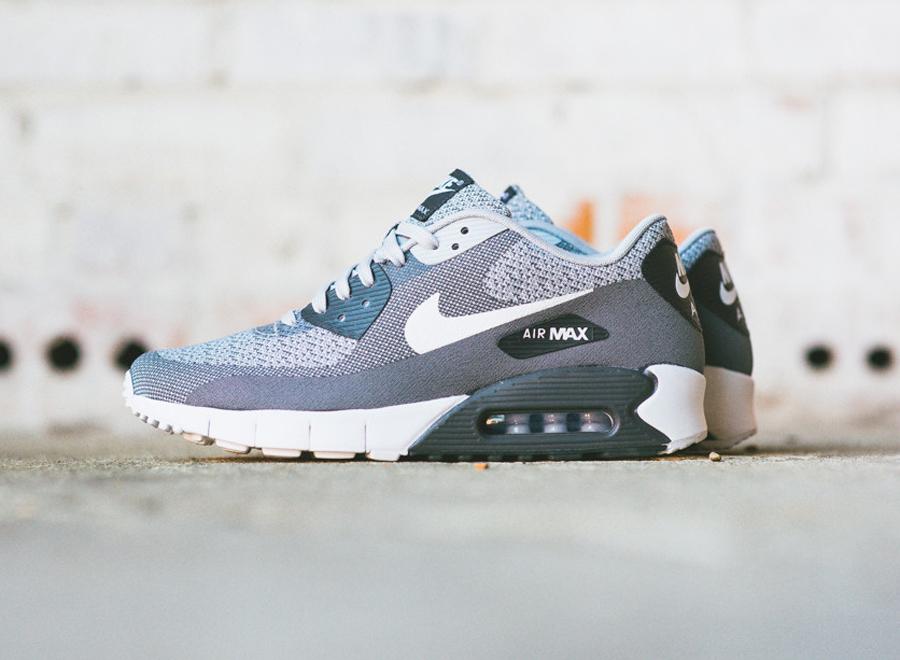 air max 90 jacquard grey
