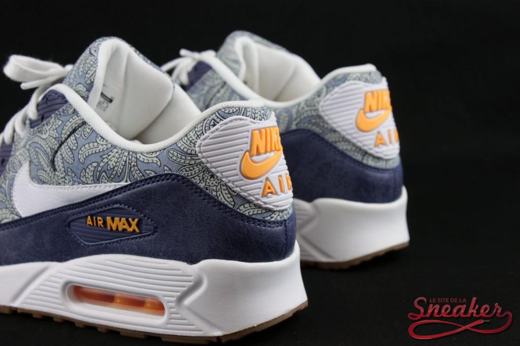 Nike Air Max 90 Liberty 2014