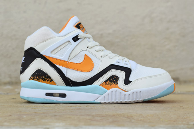 nike air tech challenge shoes