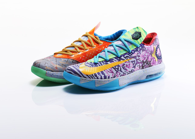 What Kd Sneaker Site 6 La Nike The Le De BECQxoeWrd