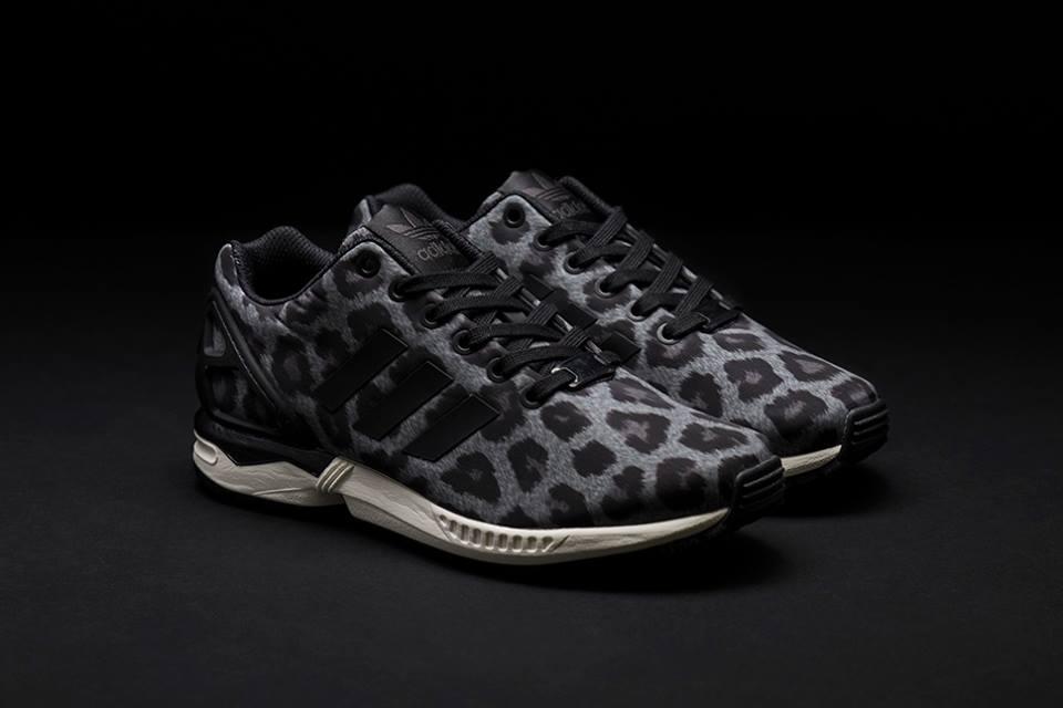 adidas zx noir femme