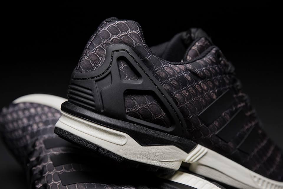 super specials classic fit buying now Sneakersnstuff x Adidas ZX Flux Pattern Pack - Le Site de la ...