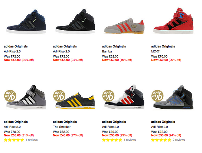Soldes | Enfant Adidas Originals | JD Sports