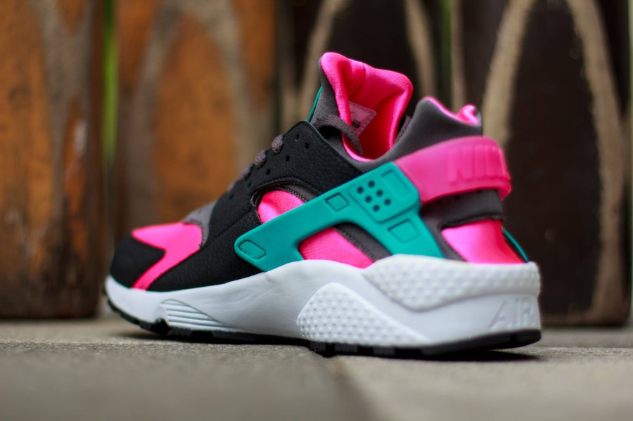 nike,air,huarache,hyper,pink,dusty,cactus,medium,