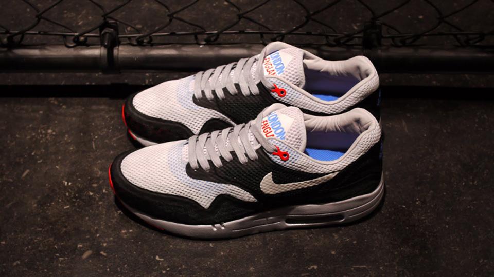 Nike Air Max 1 Breathe London