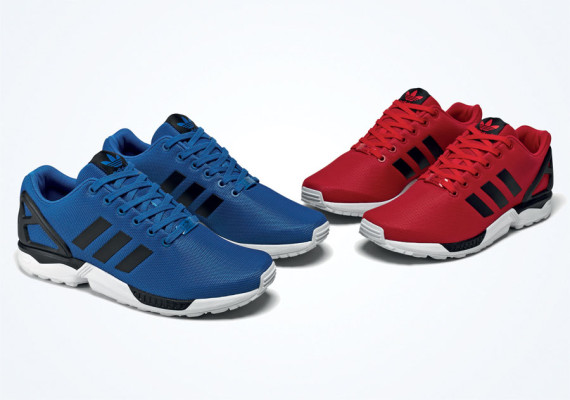 adidas Originals ZX Flux Base Tone Pack