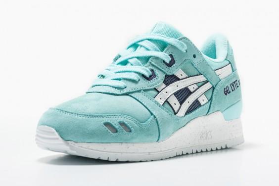 Lyte 3 Snowflake Site Sneaker Asics Wmns Le Gel La De R54ALj