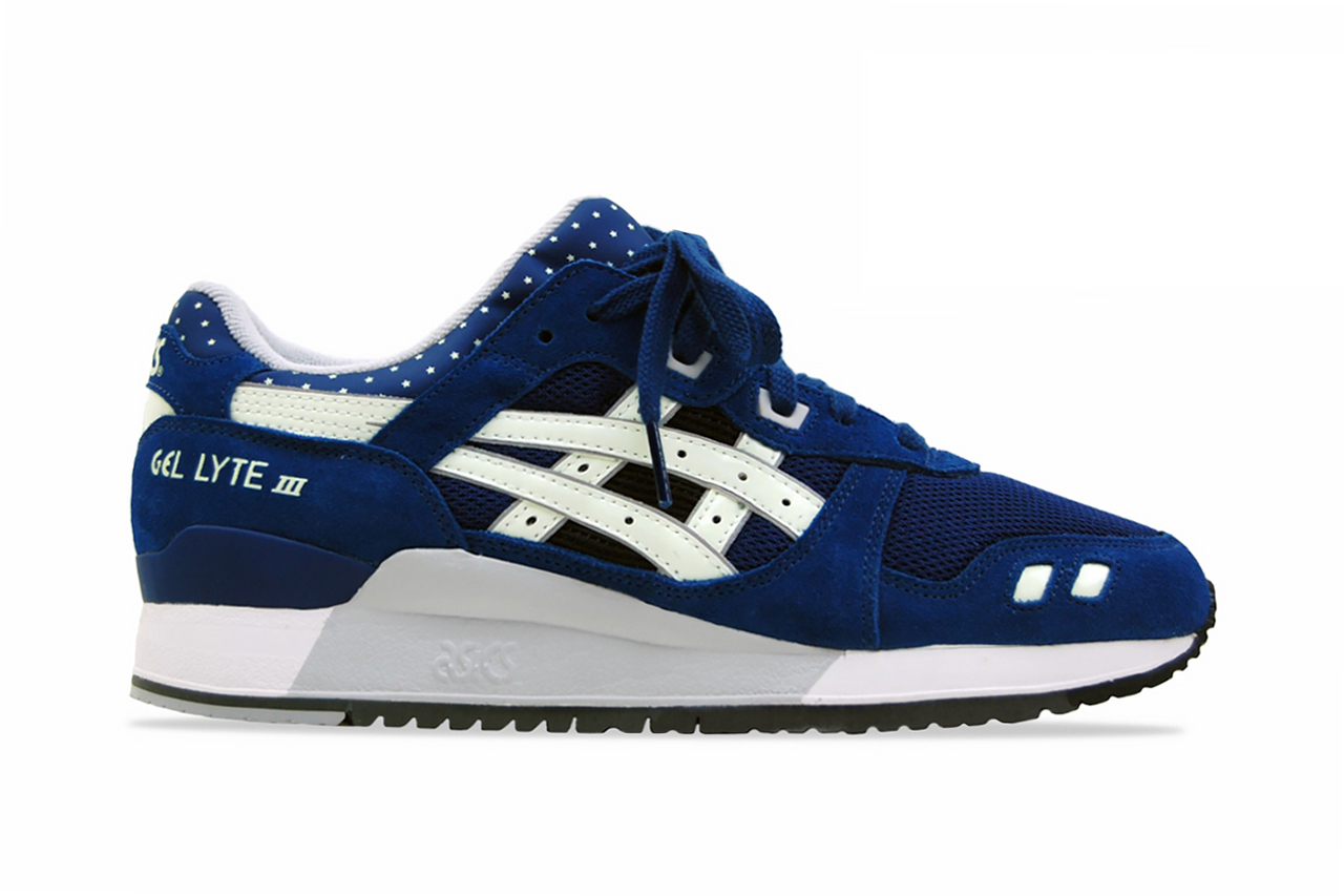 asics gel lyte iii glow in the dark preview le site de la sneaker. Black Bedroom Furniture Sets. Home Design Ideas