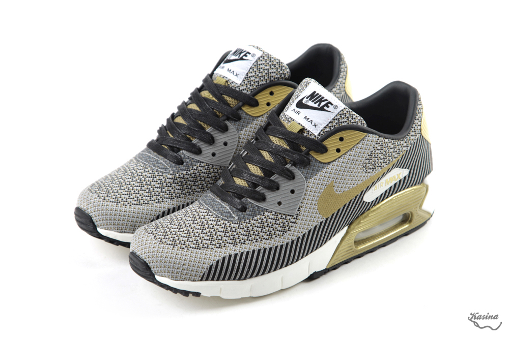f2a9a09815741 Nike Air Max 90 Gold Hypervenom   The Centre for Contemporary History