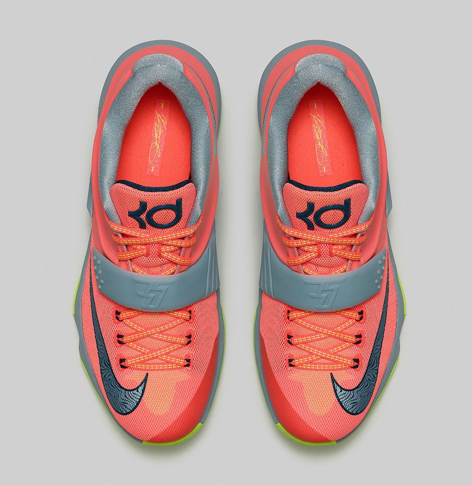 new style dc7f4 50a6c ... best price nike kd 7 vii 35000 degrees 04 fccb8 83094