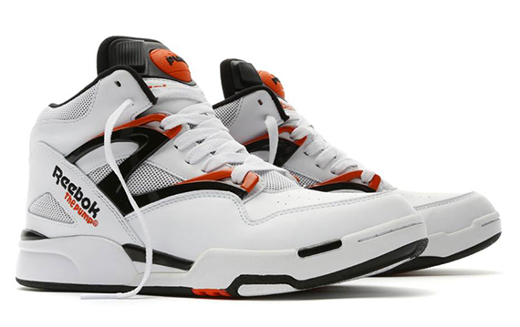 prix reebok pump sneakers