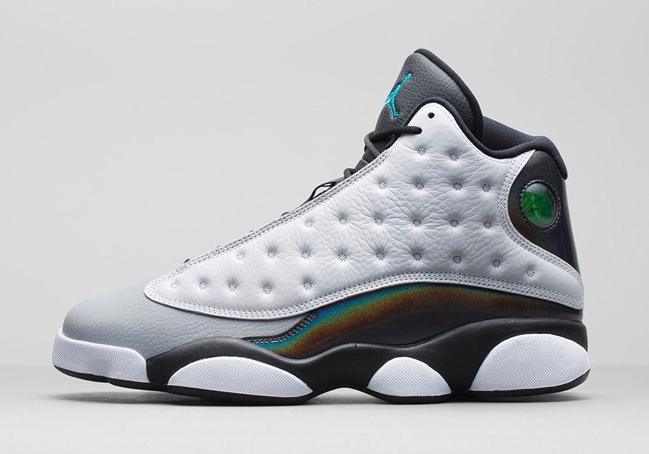 2a4e2bdf6b6398 Air Jordan 13 Barons - Le Site de la Sneaker
