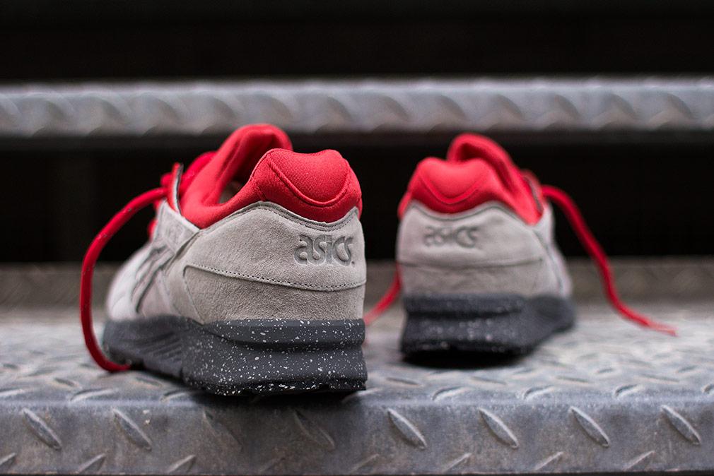 d6a3f76c7da8 Concepts x Asics Gel Lyte V - Le Site de la Sneaker