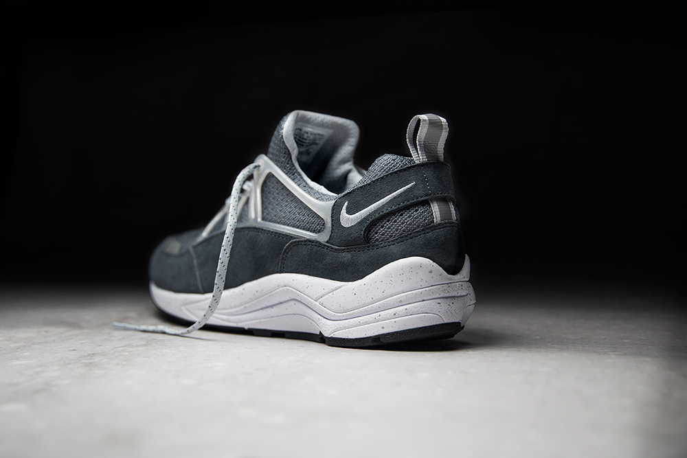 nike huarache light grise