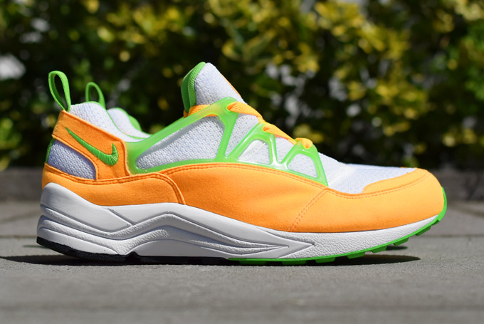 3c1f4d405ecaa Nike Air Huarache Light Atomic Mango - Le Site de la Sneaker