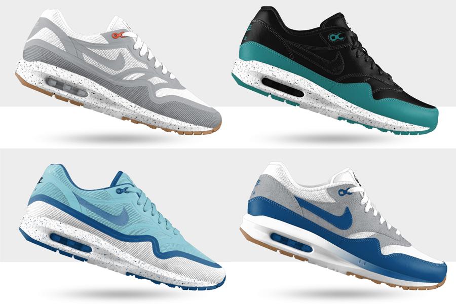 678f05793954fa Nike Air Max 1 Archives - Page 31 sur 59 - Le Site de la Sneaker